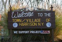 HPL All things Harrison, NY