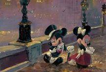 Disney, Pixar, and Dreamworks Movies