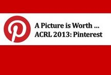HPL Pintrest 101 / Everything you need to know to get the most out of Pinterest.