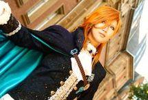 Reika *ç* / Reika Arikawa is a japanese cosplayer =)