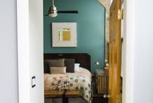 Apartment therapy House Tours / My favourite apartment therapy house tours, scrapbook of interior design idea inspiration