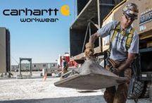 Carhartt Workwear - arbejdstøj / Carhartt Workwear - smart, funktionelt og slidstærkt tøj der både kan bruges på arbejdet og i fritiden. Køb det online på http://billig-arbejdstoj.dk/
