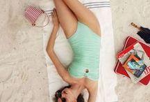 swimsuit / like it