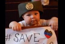 SAVE THE CHILDREN Donbass FROM UKRAINIAN ARMY ! / !!!!!!