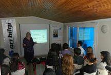 Arı bilgi Eğitim Kurumları seminer / Arı bilgi Eğitim Kurumları seminer