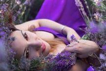 lavender / my love