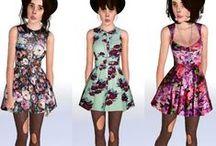 / S I M S 3 clothing /