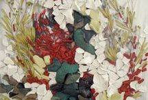 Floral Collages