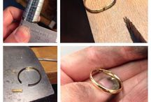 Jewellery Repairs Manchester / Jewellery that needs some TLC!
