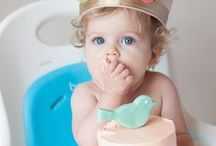 First Birthday Parties / Your baby's first birthday is a monumental milestone for the whole family to celebrate! From birthday party themes and decor ideas to adorable smash cakes, there are so many cute and creative ways to celebrate your one-year-old. Get inspired to plan the perfect party with these birthday ideas.