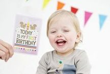 Baby Milestones / Celebrate your baby's milestones with parenting ideas and guidance on every moment from first steps, first food, to first words.