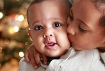 Family Photography / Picture ideas and poses for Newborn photography, children's pictures, and family portraits.