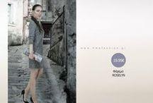 Fall - Winter 2014 - 2015 / Fashion 2014