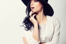 New York Collection A/W 14 / Melismee autumn/winter collection inspired by beautiful New York :)