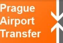 Prague Airport Taxi Transfers & Limousine Service