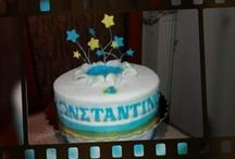 birth cakes / cakes  and more