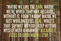 Grey' Anatomy Quotes