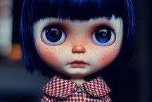 Blythe / #Blythe #CustomeBlythe #CharecterInspiration