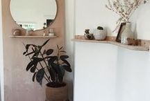 Interior Styling / Decor composition inspirations