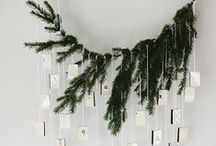 Christmas Styling / Ideas, photos and inspiration for a beautiful festive home
