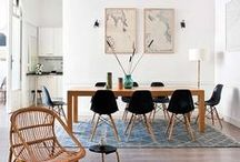 Scandinavian Style Interiors / Scandinavian interiors ideas and inspiration