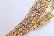 Italian jewelry design