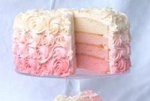Cake Decorating / by Kayla de Groot