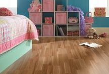 Kids' Rooms / by Tarkett Residential (N. America)