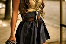 I love being a girl... fashion<3