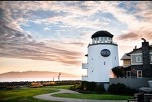Unusual Pacific NW Hotels / Unusual hotels in the Pacific Northwest and British Columbia.