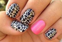 Makeup& Nails