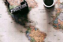 Travel and dream...