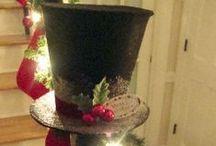 Holiday Ideas - Christmas/Winter