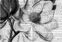 inspiraatiota päiväkirjoihin ja unelmointiin - inspiration for journals and dreambooks / Ideoita & inspiraatiota päiväkirjoihin ja unelmointiin. Ideas & inspiration for journals and dreambooks.
