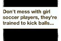 Soccer / Voetbal