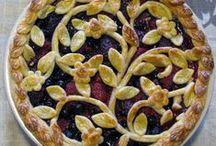 Pie Decorating