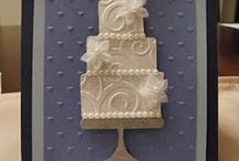 Wedding, anniversary and engagement cards