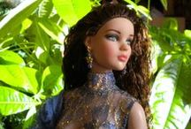 MY CAMI SKYLINE BY MARIE / MY TONNER DOLLS PICTURES BY MARIE