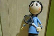 Fofucha Tenis