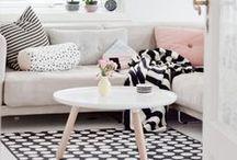 *living room*