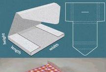 pakkaus inspiraatiot - packing inspiration / Ideoita kaikenlaiseen pakkaamiseen. Ideas for packing things.