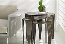 Tables – Rottet Home for Decca Home