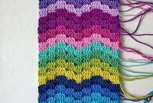 crochet / lavori alluncinetto