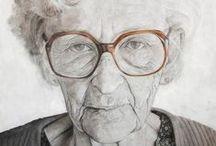 Brillen // Glasses