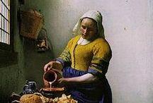 Paintings: 17th century