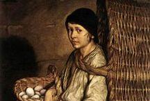Paintings: 18th century