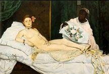 Paintings: 19th century