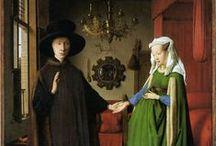 Paintings: 15th century