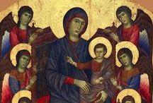Paintings: 13th century