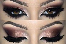 Makeup Inspo  ♡